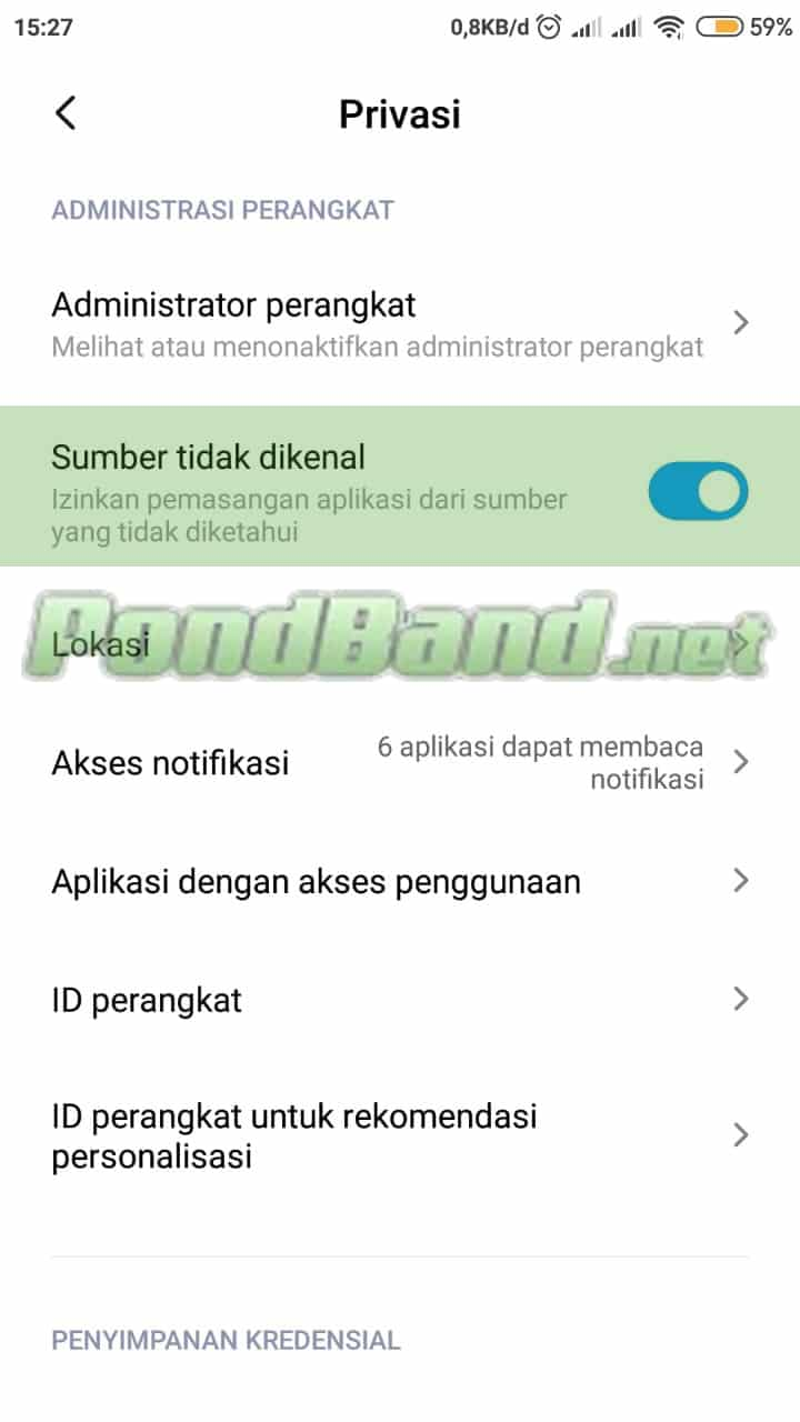 Whatsapp plus Android Terbaru