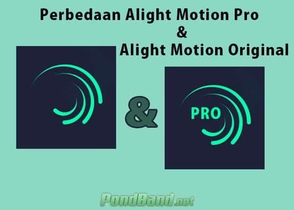 Download Aplikasi Alight Motion Pro