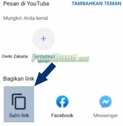 cara mengirim file lebih dari 100 mb lewat wa