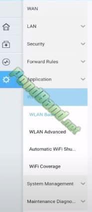 password wifi salah