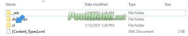 cara membuka password file excel 2007