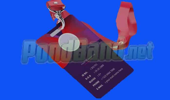 ukuran id card ktp