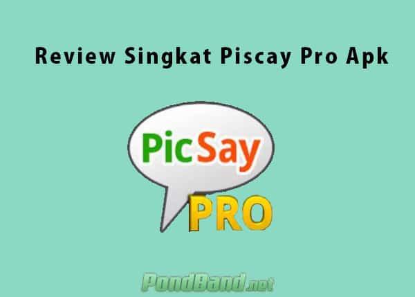 Review Singkat Piscay Pro Apk