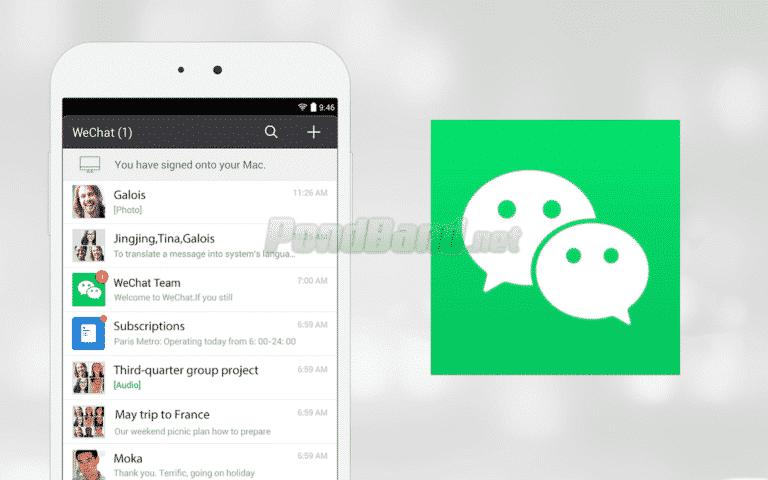 Informasi Lain Tentang WeChat