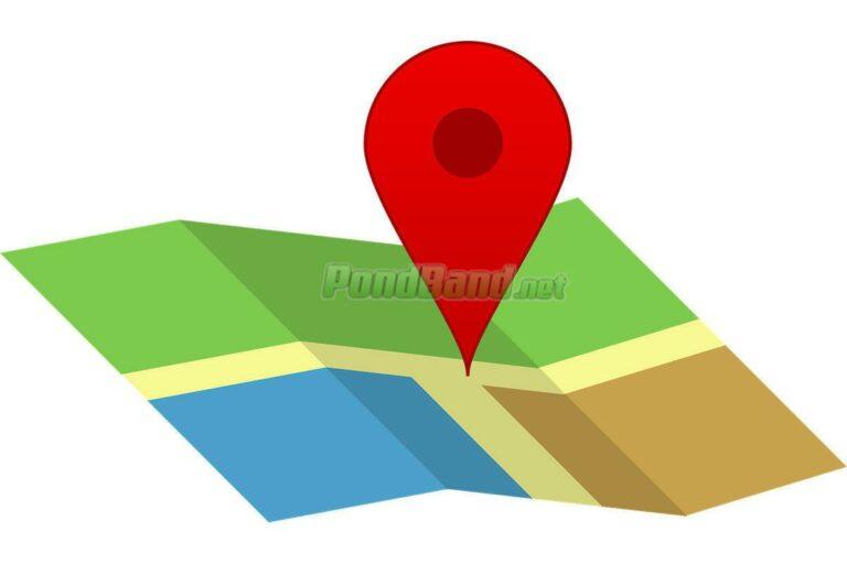 Mencari tahu lokasi HP Xiaomi