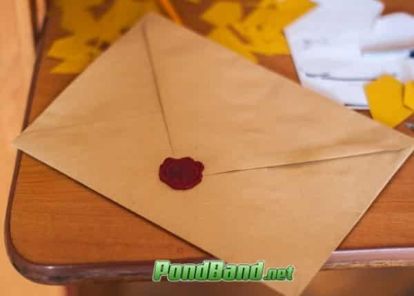 Penggunaan Kertas Legal Dalam Kehidupan Sehari-hari