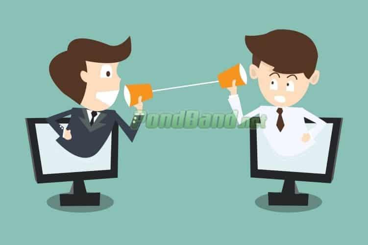 Tetap Menggunakan Pulsa Untuk Komunikasi