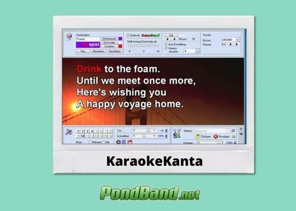 karaokekanta