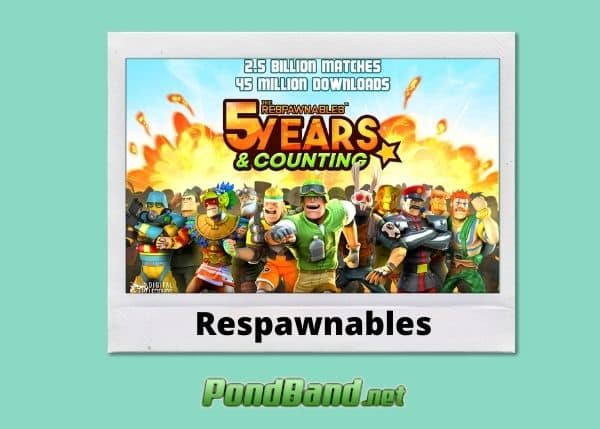 respanables