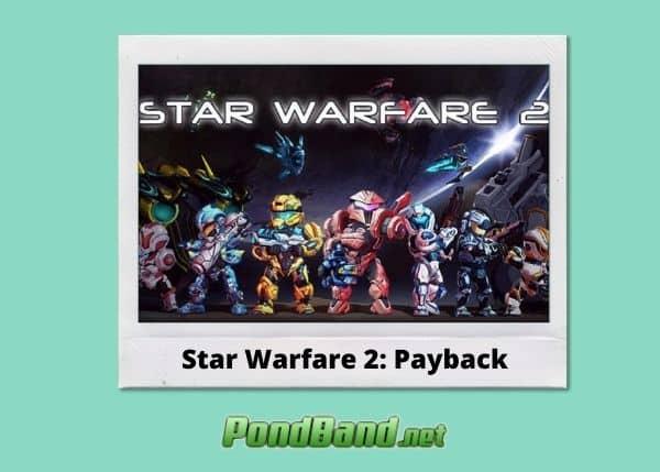 star warfare 2 payback