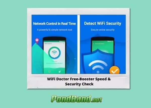 wifi doctor free booster speed