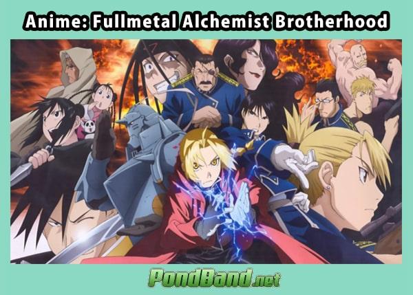 anime magic overpower