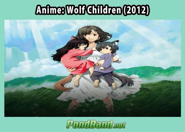 anime movie sad ending
