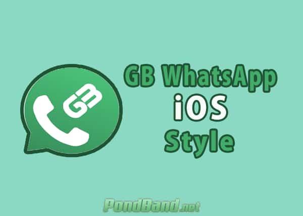 Gb Whatsapp Apk iOS