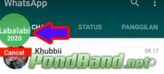 download labalabi for whatsapp bom wa apk