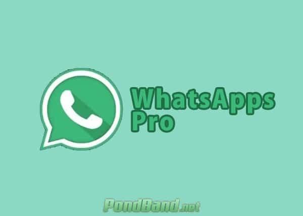 Whatsapp Pro Mod