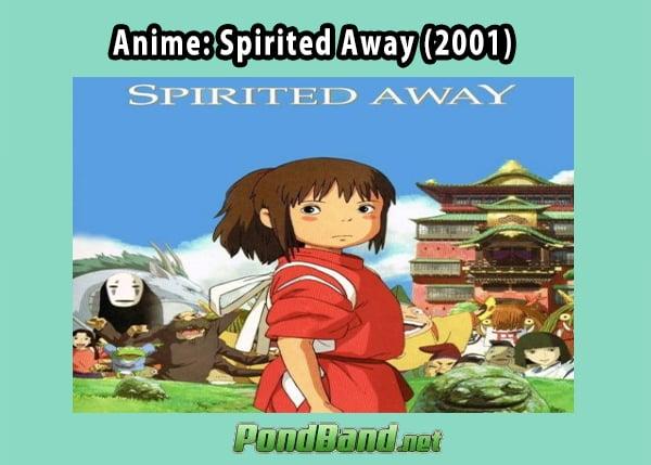 anime movie slice of life terbaik