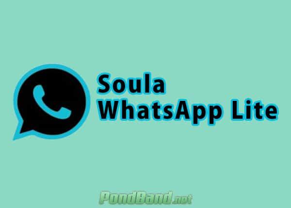 Whatsapp Souala Mod