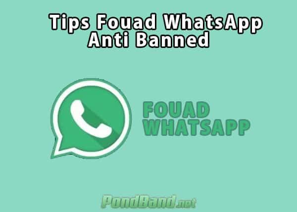 26Download Fouad Wa Anti Banned Terbaru 2021