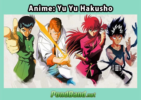 anime magic school terbaik