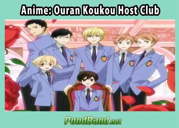 anime comedy 2020