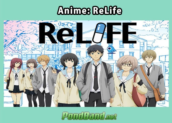 Anime Romance Terbaik Terbaru