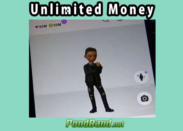 download zepeto mod apk full Version