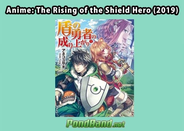 anime fantasy super power
