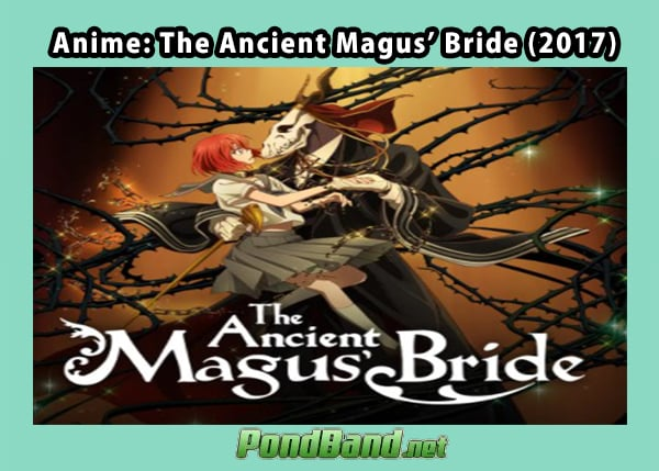 anime fantasy magic school