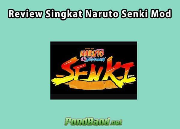 Download Naruto Senki Mod Kurama