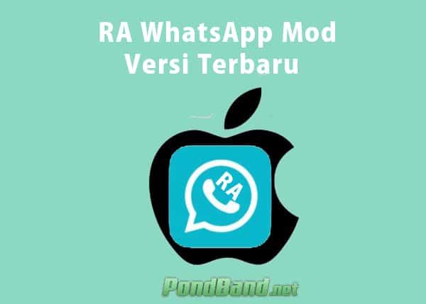 RA WhatsApp Mod Versi Terbaru