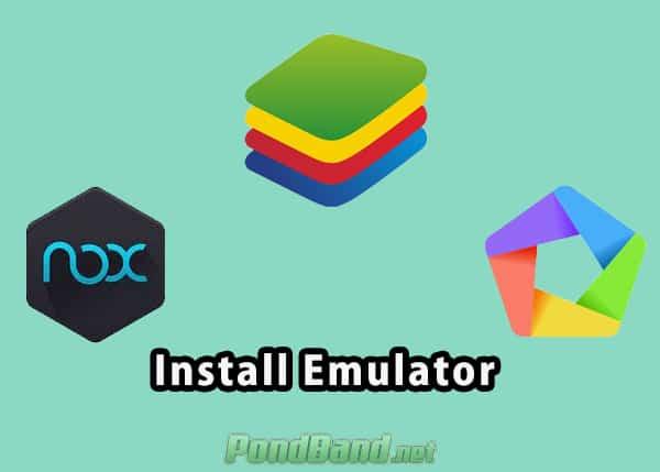Cara Menggunakan WhatsApp di Laptop Menggunakan emulator android