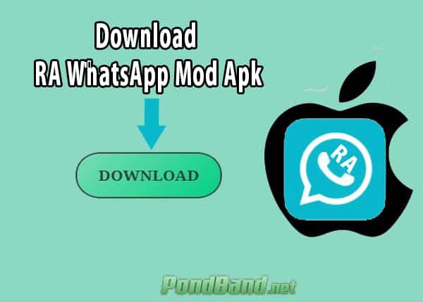 Download RA WhatsApp Mod Apk terbaru