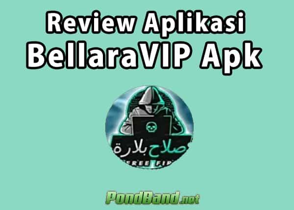 download cheat bellara vip apk