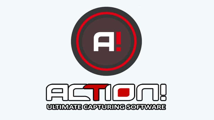 Action! Screen Recorder