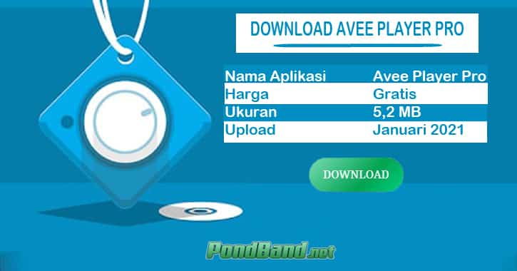 DOWNLOAD AVEE PLAYER PRO