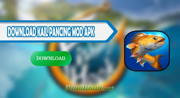 DOWNLOAD KAIL PANCING MOD APK