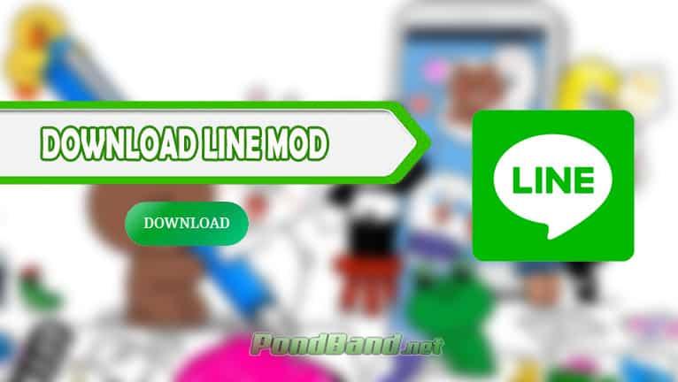 DOWNLOAD LINE MOD