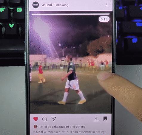 Mengunduh Video Atau Foto Tanpa Aplikasi Ke-3