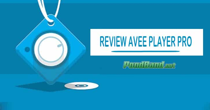 REVIEW AVEE PLAYER PRO