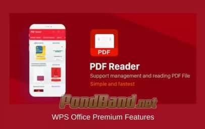 WPS Office Premium mod