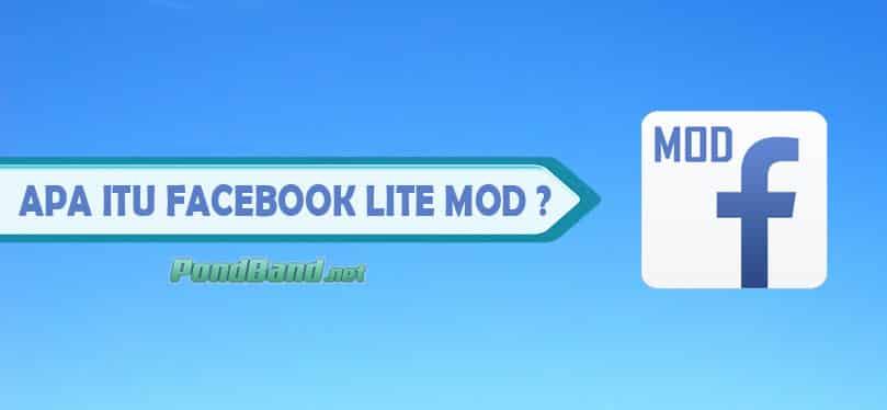 apa itu facebook lite