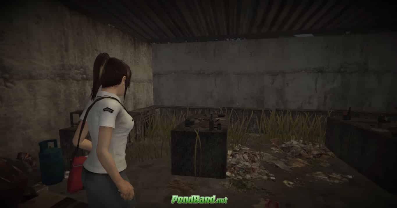 dreadout Game PC Offline Petualangan