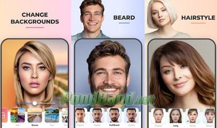 faceapp pro mod apk