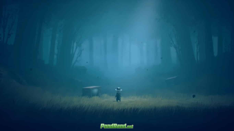little nightmares Game PC Offline Petualangan