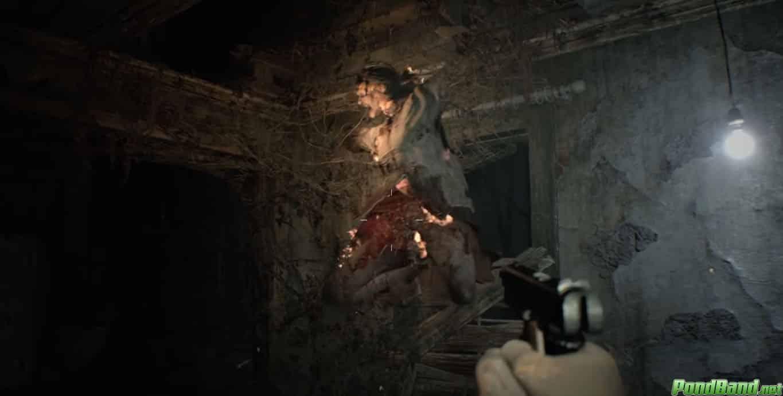 resident evil 7 Game PC Offline Petualangan