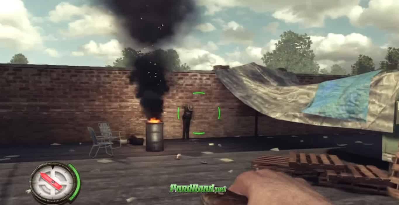 the walking dead Game PC Offline Petualangan