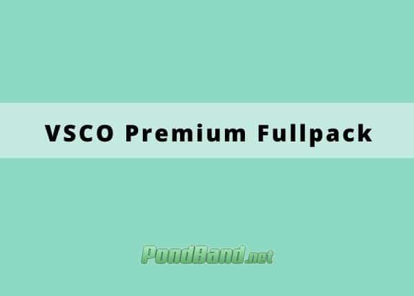 Download Vsco Premium Fullpack Pro Mod Apk Terbaru