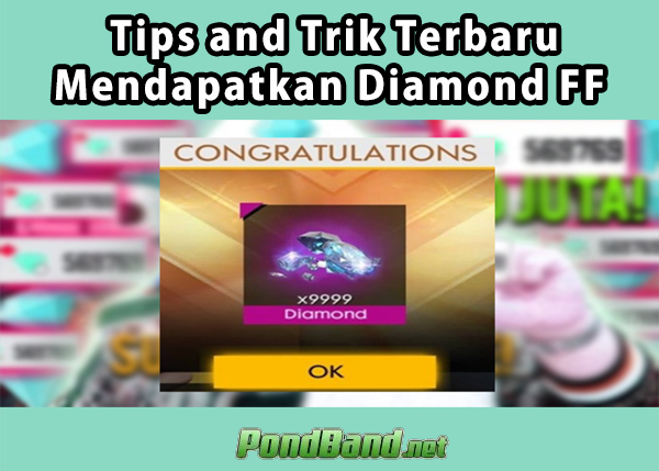 diamond gratis ff 99999