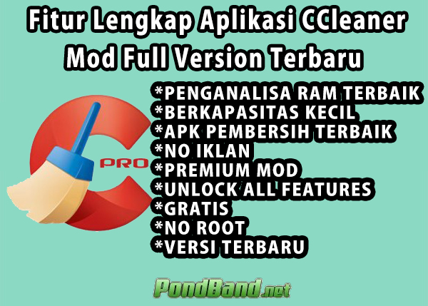 ccleaner pro apk 2020 android